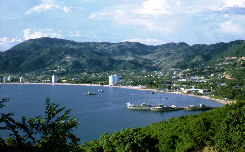Acapulco Beautiful Landscapes of Acapulco